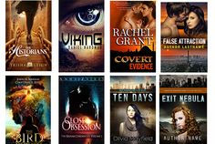 design a BOOK cover in 12hrs by leahdesign