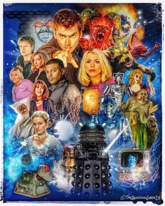 I Am The Doctor, 10th Doctor, Doctor Who, Anxious, Nerdy, Folk, Two By Two, Geek Stuff, Cartoon