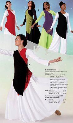 Mainstreetdancewear.com - Divinity Praise Dance Wear, Praise Dance Dresses, Worship Dance, Dance Gear, Dance Pants, Garment Of Praise, Renz, Beautiful Costumes, Dance Fashion