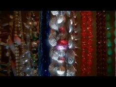 ✧Bead to Bead✧ ASMR 3D Sound. Sounds wonderful with headphones on.