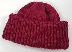 Napakka pakkanen, kylmä ja kuiva ilma. Tänään siinä parinkymmenen pakkasasteen paikkeilla. Kylmä meni luihin ja ytimiin. Ja tuntui, että pä... Knit Or Crochet, Beanie Hats, Beanies, Handicraft, Knitted Hats, Winter Hats, Sewing, Knitting, Handmade