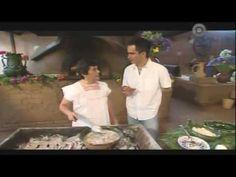 ▶ Mole Verde, La Ruta del Sabor, Zaachila Oaxaca - YouTube