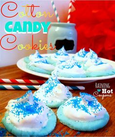 Everyone knows how much I love to bake...can't wait to make these!