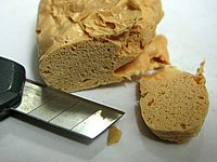 Testing Tutorials - Baking Powder tecnique! by thinkpastel on DeviantArt