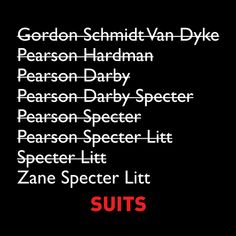 Gear up with Suits - Shop by Show - USA Network Store Catalog products. High quality gear from all of your favorite shows. Suits Show, Suits Tv Shows, Netflix Quotes, Netflix Tv, Best Tv Shows, Best Shows Ever, Suits Tv Series, Harvey Specter Suits, Suits Quotes