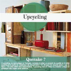 Upcycling: recycler, c'est tout un art