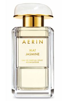 Find your signature scent: sexy fragrances to try now! Aerin Ikat Jasmine.