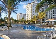 Palm Beach Shores Resort   Ocean front hotel on Singer Island. Less than 6miles from Port of Palm Beach.
