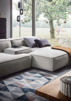 Composizione divano Cloud