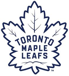 With a Toronto Maple Leafs Decal, you can rep the Maple Leafs on your window! This vinyl hockey decal features the team logo and colors. Toronto Maple Leafs Logo, Toronto Maple Leafs Wallpaper, Wallpaper Toronto, Maple Leaf Logo, Nhl Wallpaper, Maple Leafs Hockey, Nhl Logos, Hockey Logos, Tyler Seguin