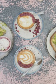 6 Of The Best Places To Eat/Drink In LONDON! As You Wish UK