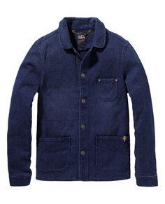 Workwear jacket - Scotch