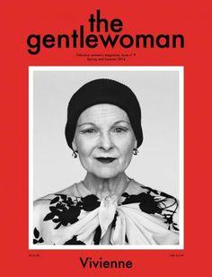Vivienne Westwood - The Gentlewoman, vol. 9