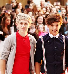 Image result for louis and niall pics