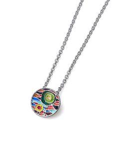 Pendant Necklace, Colors, Collection, Jewelry, Art, Fashion, Art Background, Moda, Jewlery