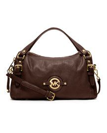 MICHAEL Michael Kors MICHAEL Michael Kors  Medium Stockard Shoulder Satchel