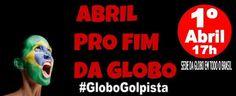 #ZeloteNaGlobo ...