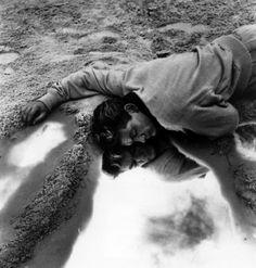 Still of Jean Marais in Orfeo (1950)