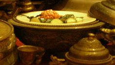 Monkey Brain - The Meal I Could Not Eat - News - Bubblews