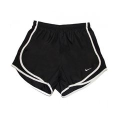 TEMPO SHORT '11 ($30) ❤ liked on Polyvore featuring shorts, athletic, bottoms and short shorts