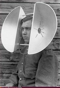 loud and clear. Need to get me one of these...