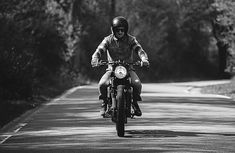 With the big manufacturers, corporates and TV shows dedicating large sums of money to the custom motorcycle scene it is easy to forget that its foundation has and always will be home builders on ti…