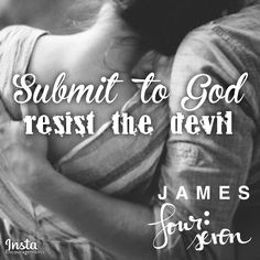"""From '30 Days of Marriage Prayers' by @drtonyevans  Pray for a SUBMISSIVE SPIRIT in your marriage.  '...God, it is our heart's desire to submit our lives to You. We come seeking You for wisdom and asking for Your guidance....'  JAMES 4:7  """"Submit yourselves therefore to God. Resist the devil, and he will flee from you.""""   #InstaEncouragements #marriage #prayer #wedding James 4 7, Prayer For Guidance, Tony Evans, Marriage Prayer, Spiritual Awakening, Submissive, Our Life, Jesus Christ, Christianity"""