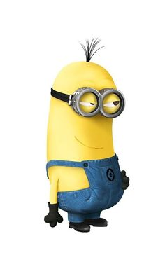 "Kevin the Minion from ""Despicable Me"