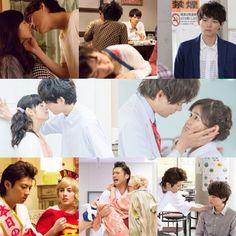 """""""Itazura na Kiss 2 Love in Tokyo will be airing on November 24."""" OKE. NUNGGU LAGI."""