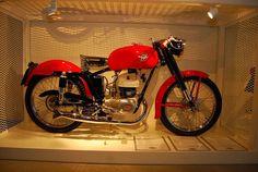1952 150cc MV AGUSTA Turismo