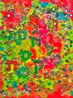 art auction idea