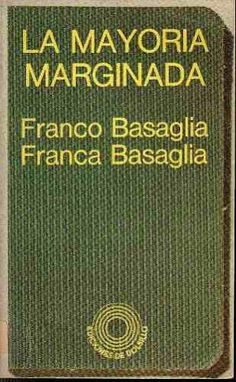 Resultado de imagen de franca basaglia