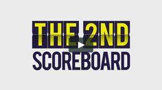The Second Scoreboard - Teletica