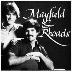 Mayfield & Rhoads cover art