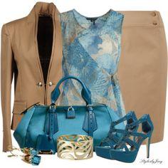 The Burberry Bag