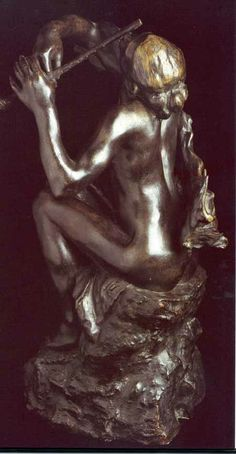 Camille Claudel 1864-1943 | French sculptor