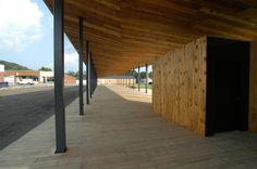 Gallery of Covington Farmers Market / design/buildLAB - 15
