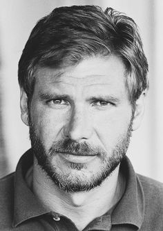 Harrison Ford, c.1982.