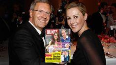 Christian und Bettina Wulff haben sich versöhnt! Alles über die Liebes-Sensation des Jahres lesen Sie in der neuen BUNTE.