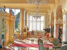 grand hotel des iles borromees - Stresa - Lake Maggiore