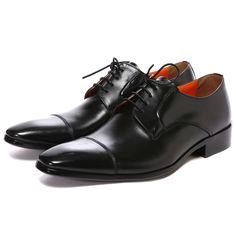オーダーシューズ(オーダー靴)販売デモ ¥100,000