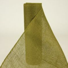 moss jute. A natural color that would look beautifully with a host of other colors and textures.