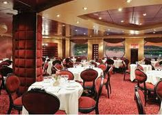 MSC Fantasia, 137,936 GT 1,093ft. Long, 124ft. Wide 1,637 Staterooms, Max. Capacity 3,900
