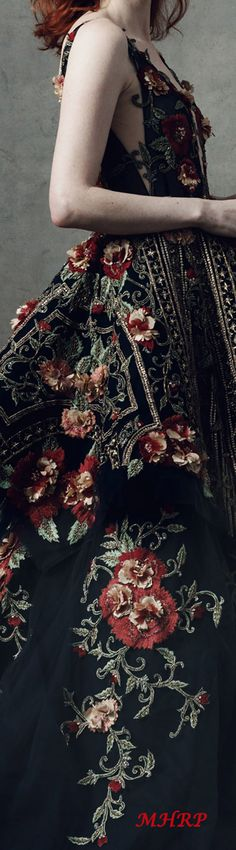 Marchesa Fall 2018_pinned from vogue.com/fashion-show