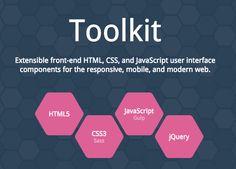 25 Fresh Web Development Tools for Year 2015