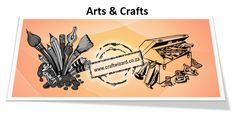 Arts & Crafts - Art versus Crafts - Art vs Craft - What is the difference between Art and Craft