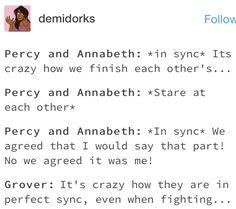 Percy Jackson Ships, Percy Jackson Fan Art, Percy Jackson Memes, Percy Jackson Books, Percy Jackson Fandom, Percy And Annabeth, Annabeth Chase, Solangelo, Percabeth