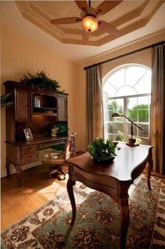 Interior Design by Baer's Design Experts Janet Graham and Linda Kaufman from our Naples Store