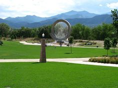 America the Beautiful Park / Top 7 Things To Do in Colorado Springs For FREE!