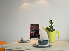 Small British Bus Wall Stickers - Small - Wall Stickers All aboard! Get ready for a ride into the rich cultural history of Britain with this British Bus wall sticker. Small Wall Stickers, Bedroom Stickers, Wall Decals, Britain, Art Pieces, History, Tableware, Historia, Dinnerware